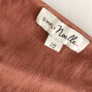 Simply Noelle Tops - Simply Noelle Tunic